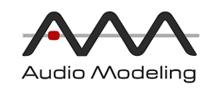 logo audiomodeling