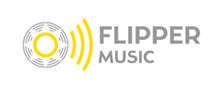 logo flipper music
