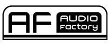 partner audio factory