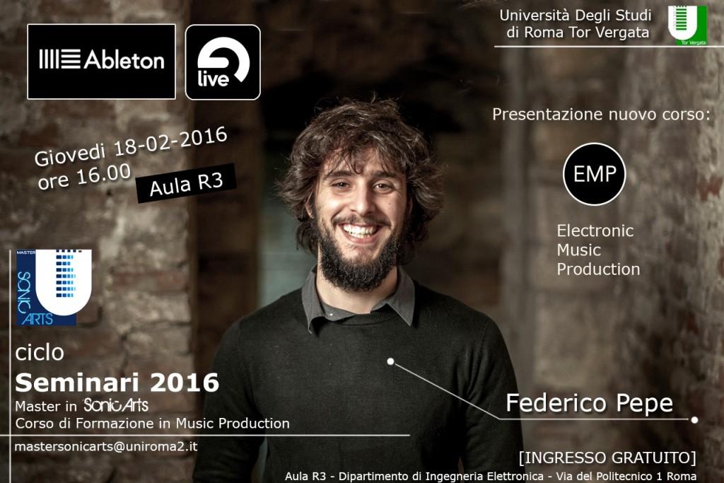 seminario ableton live2016