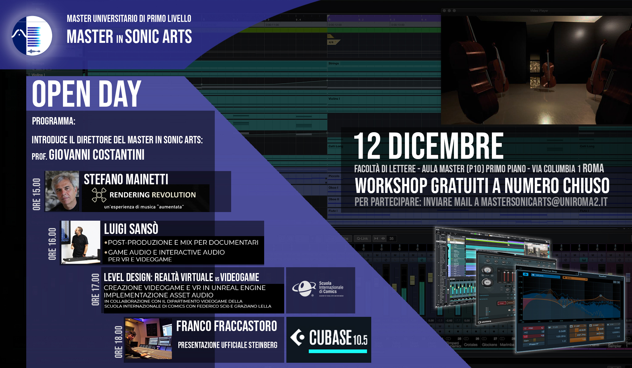locandina 12 dicembre_open day
